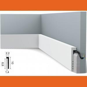 SX171 OracDecor Listwa Podłogowa