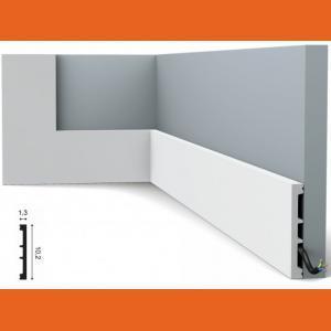 SX163 OracDecor Listwa Podłogowa