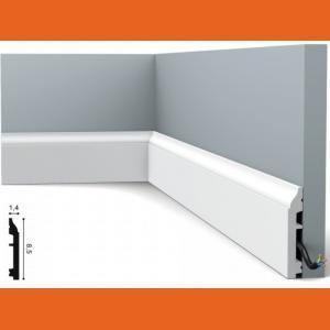 SX172 OracDecor Listwa Podłogowa