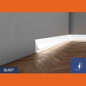 QL007 Mardom Decor Listwa Podłogowa