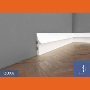 QL008 Mardom Decor Listwa Podłogowa